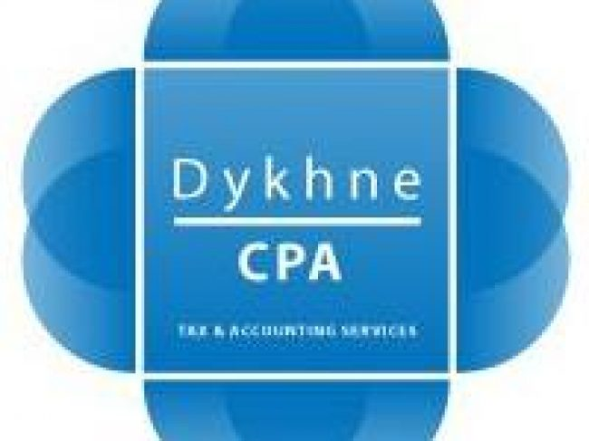 Igor Dykhne CPA, tax and accounting services
