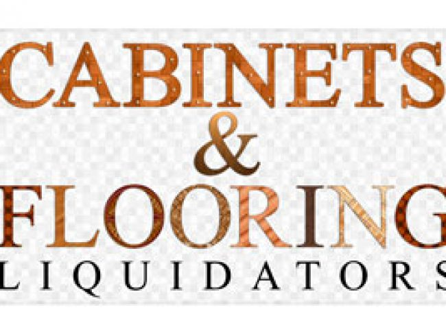 Cabinets and Flooring Liquidators